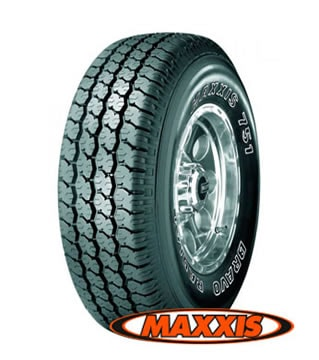 Neumaticos  MAXXIS 235/75 R15 s MA751 china sku wn-1047