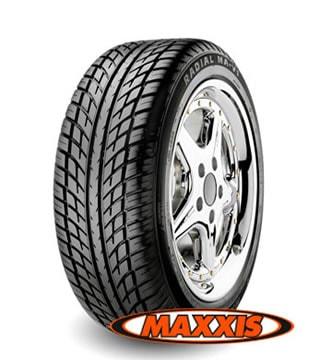 Neumaticos  MAXXIS 205/40 R17 v MAV1 taiwan sku wn-36