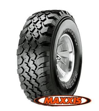 Neumaticos  MAXXIS 31/10.50 R15 s MT754 china sku wn-2017