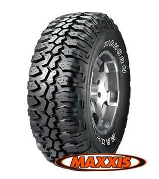 Neumaticos  MAXXIS 265/75 R16 q MT762 taiwan sku wn-1052