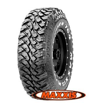Neumaticos  MAXXIS 31/10.50 R15 q MT764 taiwan sku wn-1197