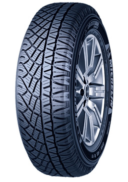 Neumaticos MICHELIN LATITUDE CROSS 235/55 R18 H