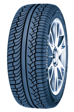 Neumaticos MICHELIN LATITUDE DIAMARIS 4X4 235/60 R18 V