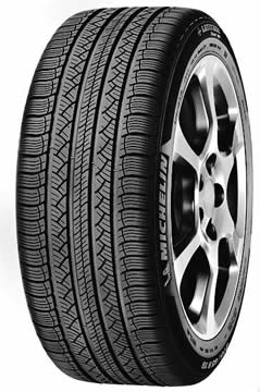 Neumaticos MICHELIN LATITUDE TOUR HP 235/65 R18 H