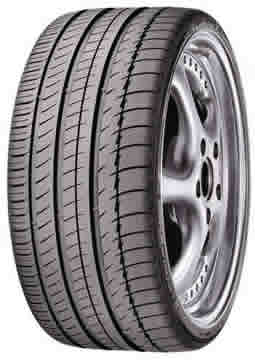 Neumaticos MICHELIN PILOT SPORT 2 PS2 235/35 R19 Y