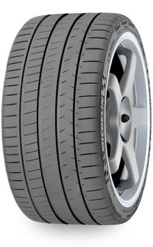 Neumaticos MICHELIN PILOT SUPER SPORT XL 245/40 R19 Y