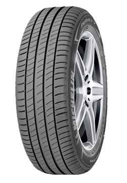 Neumaticos  MICHELIN 225/55 R17 w PRIMACY 3  sku wn-3722