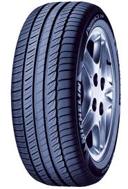 Neumaticos MICHELIN PRIMACY HP 225/55 R17 W