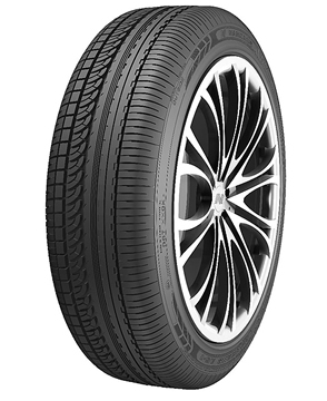 Neumaticos  NANKANG 185/60 R16  AS-1 taiwan sku wn-7204
