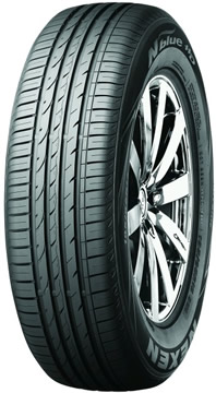 Neumaticos  NEXEN 205/50 R16 h NBLUE HD  sku wn-3906
