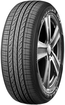 Neumaticos  NEXEN 225/45 R17  ROADIAN 581  sku wn-3935