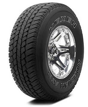 Neumaticos  NEXEN 235/75 R15 r ROADIAN AT II  sku wn-4016