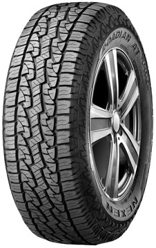 Neumaticos  NEXEN 245/75 R16 s ROADIAN AT PRO RA8  sku wn-4037