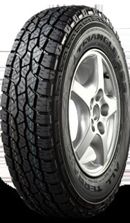 Neumaticos  TRIANGLE 235/75 R15 s TR292 china sku wn-3128
