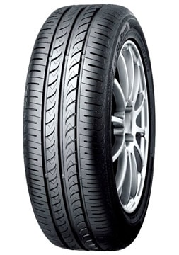 Neumaticos  YOKOHAMA 185/65 R14 h BLUEARTH AE01 japon sku wn-1568